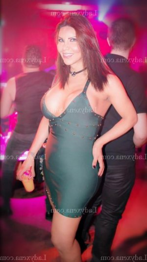 Feryal escort lovesita massage sexe à Stains